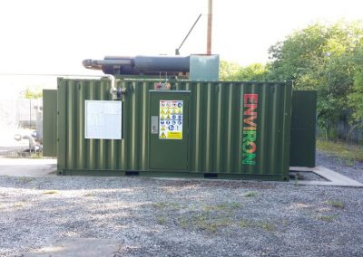 Containerised-Landfill-Gas-Engine